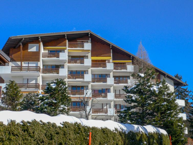 Résidence du Golf - Apartment - Crans-Montana