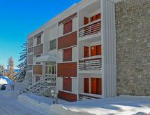 Crans-Montana - Appartement Sorecrans