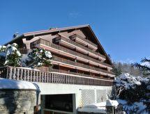 Crans-Montana - Appartement Marguerites