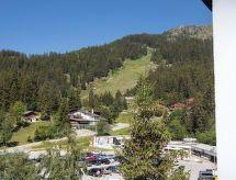 Crans-Montana - Apartment Violettes Vacances B