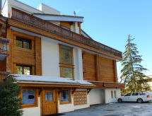 Crans-Montana - Apartment Alpha