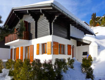 Crans-Montana - Vacation House Chalet n°10