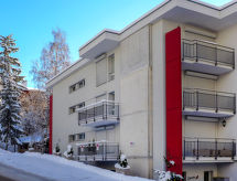 Crans-Montana - Apartment Derby