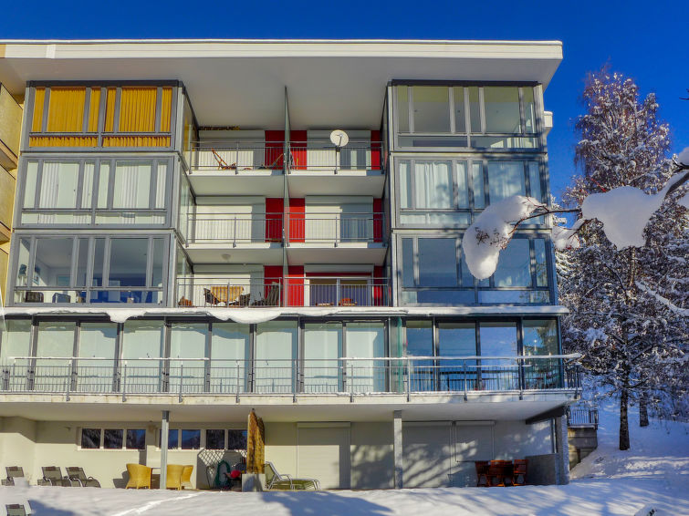 Derby - Apartment - Crans-Montana