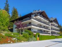 Crans-Montana - Apartment Mandarin D17
