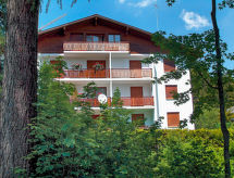 Crans-Montana - Appartement La Scierie