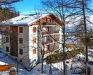Ferienwohnung La Scierie, Crans-Montana, Winter