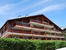 Crans-Montana - Apartment Val Vert A