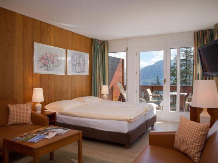 Slide2 - Appart-Hotel Helvetia Intergolf