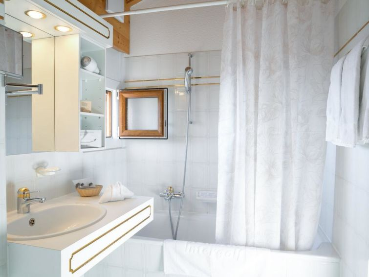 Slide3 - Appart-Hotel Helvetia Intergolf