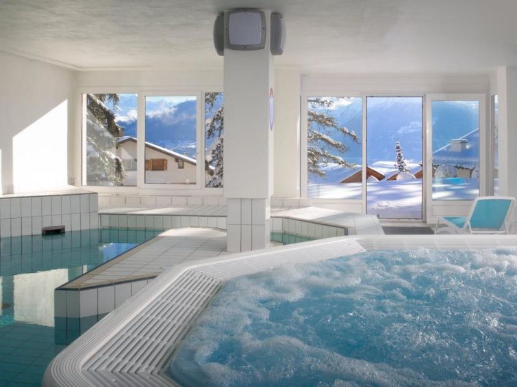 Slide7 - Appart-Hotel Helvetia Intergolf