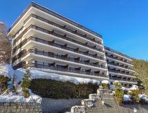 Crans-Montana - Apartman Résidence du Rhône A+B