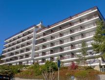 Crans-Montana - Apartamento Résidence du Rhône A+B
