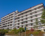 Apartamenty Résidence du Rhône A+B, Crans-Montana, Lato
