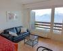 11. zdjęcie wnętrza - Apartamenty Résidence du Rhône A+B, Crans-Montana