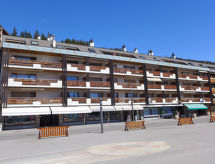Crans-Montana - Appartement Miremont A/B/C