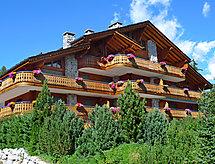 Crans-Montana - Apartment Le Chalet