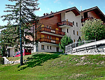 Crans-Montana - Ferienwohnung Marie-José