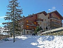 Crans-Montana - Apartment Marie-José