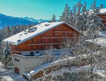Crans-Montana - Apartment Les Faverges