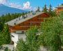 Ferienwohnung Les Faverges, Crans-Montana, Sommer