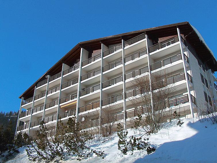Armorial - Apartment - Crans-Montana