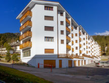Crans-Montana - Apartment Barzettes-Vacances B