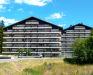 Appartamento Les Choucas B, Crans-Montana, Estate