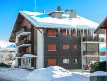 Crans-Montana - Apartamenty La Printanière B