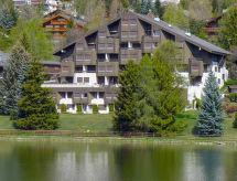 Crans-Montana - Apartment Belle-Rive