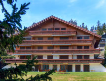 Crans-Montana - Appartement Les Pierres C