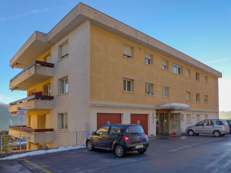 Imperia - Apartment - Crans-Montana