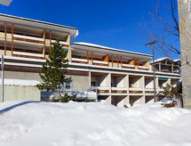 Crans-Montana - Apartment Genziana