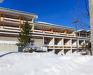 Appartement Genziana, Crans-Montana, Hiver