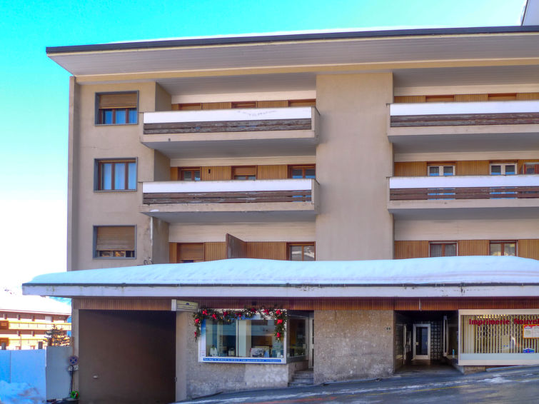 Genziana - Apartment - Crans-Montana