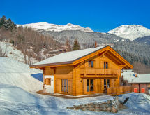 Crans-Montana - Holiday House Bredius