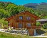 Dom wakacyjny Bredius, Crans-Montana, Lato