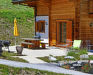 26. zdjęcie terenu zewnętrznego - Dom wakacyjny Bredius, Crans-Montana