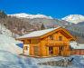 Dom wakacyjny Bredius, Crans-Montana, Zima