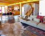 16. zdjęcie wnętrza - Dom wakacyjny Bredius, Crans-Montana
