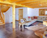 19. zdjęcie wnętrza - Dom wakacyjny Bredius, Crans-Montana