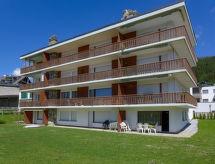 Crans-Montana - Apartment Andrea A/B