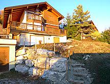 Crans-Montana - Holiday House Laurette