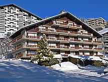 Crans-Montana - Apartment Les Niveoles