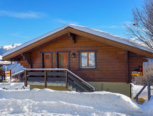 Crans-Montana - Holiday House Moulinettes N° 8