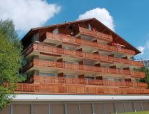 Crans-Montana - Appartement Marigny