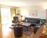 Foto 2 interieur - Appartement Marigny, Crans-Montana
