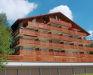 Apartamento Marigny, Crans-Montana, Verano