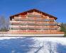 Bild 15 Aussenansicht - Ferienwohnung Marigny, Crans-Montana