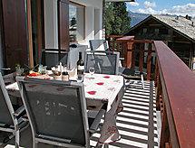 Crans-Montana - Appartement Les Aiguilles Vertes